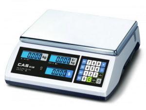 Калибровка и проверка электронных весов в Москве