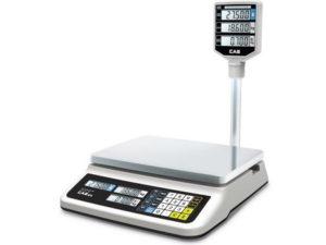 Поверка электронных весов в Москве
