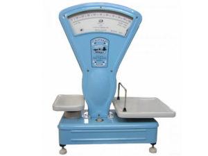 Калибровка и проверка механических весов в Москве